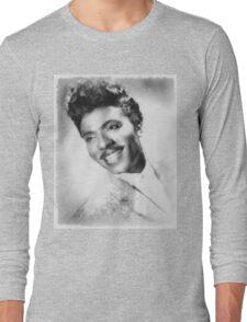 Little Richard, Singer Long Sleeve T-Shirt