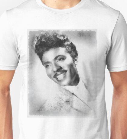 Little Richard, Singer Unisex T-Shirt
