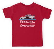 Alfa Romeo 155 V6 TI Kids Tee