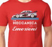 Alfa Romeo 155 V6 TI Unisex T-Shirt