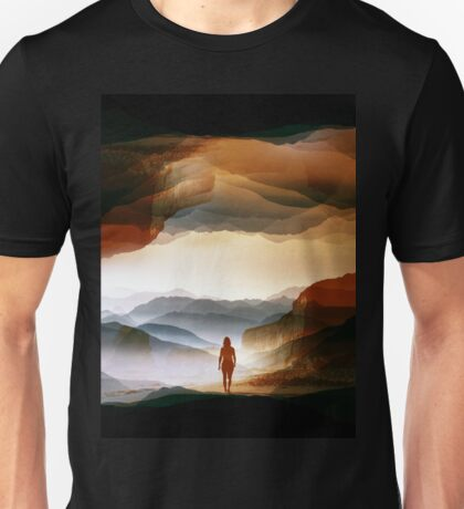 Quiet Heat Unisex T-Shirt