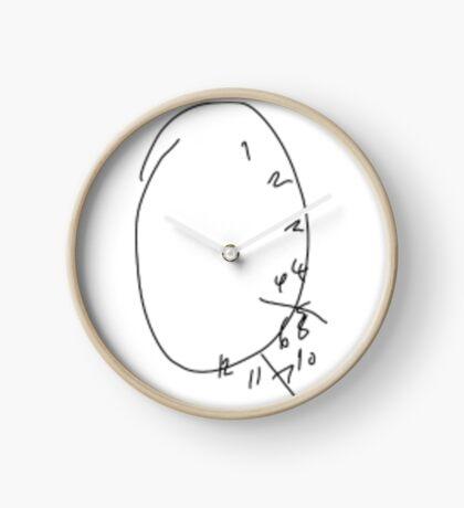 will's design Clock