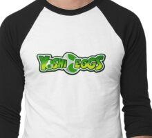 The Yoshi Eggs Men's Baseball ¾ T-Shirt