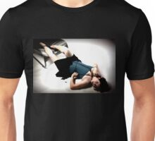 Restrained Unisex T-Shirt