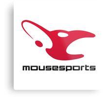 Mousesports! Metal Print