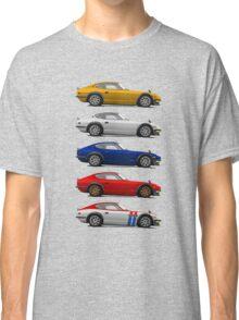 Datsun Fairlady 240Z Classic T-Shirt