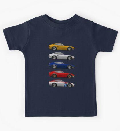 Datsun Fairlady 240Z Kids Tee