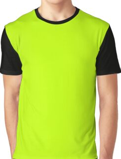Bitter Lime Graphic T-Shirt