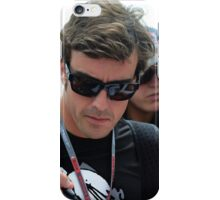 Fernando Alonso, 2012 iPhone Case/Skin
