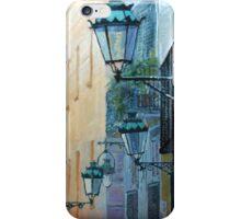 Spain Series 07 Barcelona iPhone Case/Skin