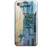 Spain Series 07 Barcelona iPhone Case/Skin