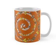 Ginger Bug Spiral Mug