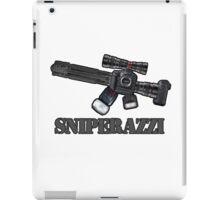 Sniperazzi iPad Case/Skin
