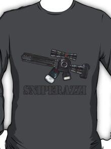Sniperazzi T-Shirt