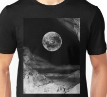 Between two moons Unisex T-Shirt