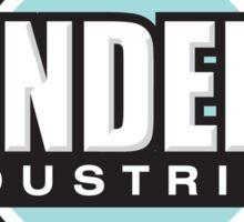 Vandelay Industries - An Import/Export Company Sticker