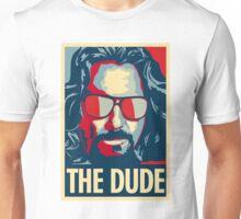 the legend big lebowski Unisex T-Shirt