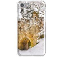 Reigate Castle iPhone Case/Skin