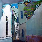 Spain Series 09 Cadaques by Yuriy Shevchuk