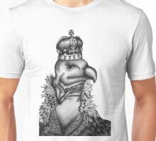 The Vulture King Unisex T-Shirt
