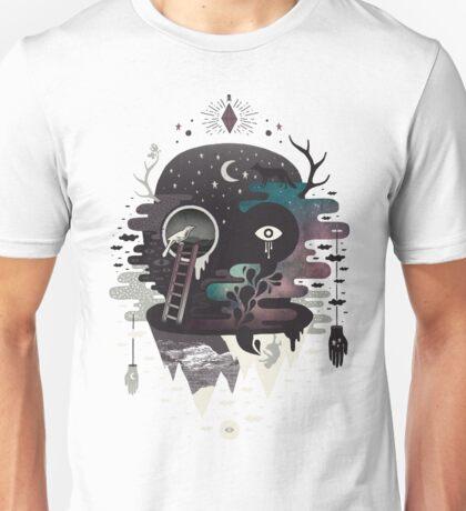Conjure Daemon Unisex T-Shirt