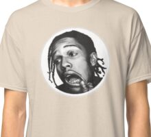 ASAP ROCKY IN CIRCLE Classic T-Shirt