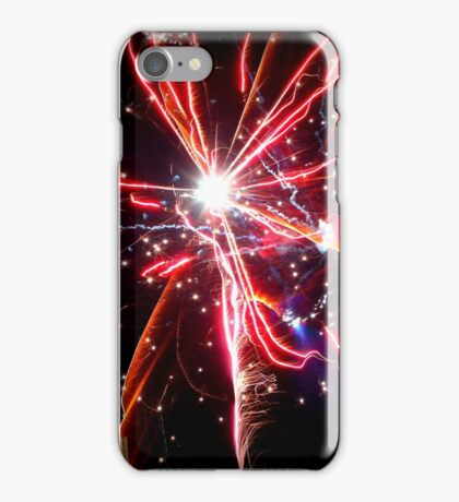 Firework  iPhone Case/Skin