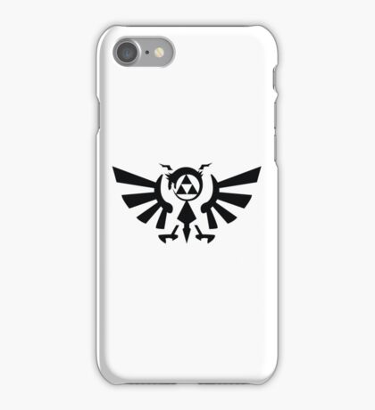 Wing force iPhone Case/Skin