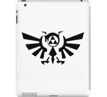 Wing force iPad Case/Skin