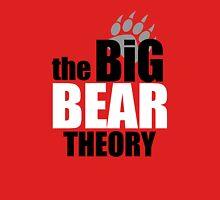 The Big Bear Theory Unisex T-Shirt