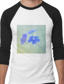 Remember Me Men's Baseball ¾ T-Shirt
