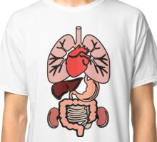 My Organs Classic T-Shirt