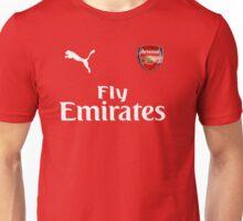 team arsenal fotball club Unisex T-Shirt