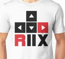 Riix Games Unisex T-Shirt