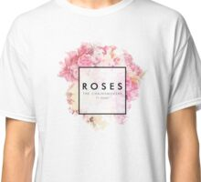 THE CHAINSMOKERS-ROZES Classic T-Shirt
