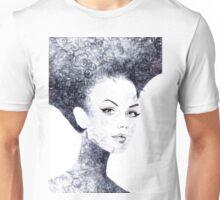 retrato Unisex T-Shirt