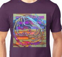 Hexagram 22: Pi (Grace) Unisex T-Shirt