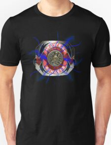 It's Morphin Time - TRICERATOPS T-Shirt