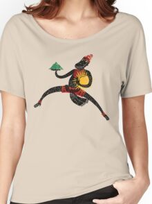 Hanuman's Leap Women's Relaxed Fit T-Shirt