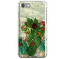 Gärtner Gott iPhone Case/Skin