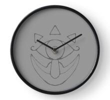 Gossip Stone Clock