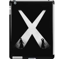The Encounter iPad Case/Skin
