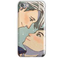 Victuuri - Yuri!!! On Ice iPhone Case/Skin