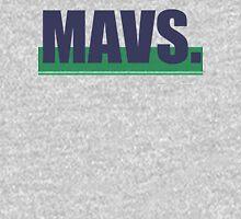 Mavs. Unisex T-Shirt