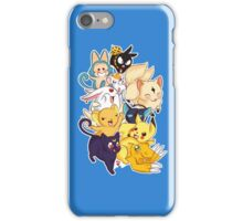 Adorables iPhone Case/Skin