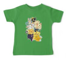 Adorables Baby Tee