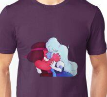Ruby & Sapphire Unisex T-Shirt