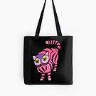 Cat Tote #12 by Shulie1