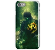 Dragon Fist Lee Sin iPhone Case/Skin