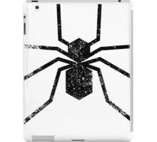Future Wall Crawler (Vintage) iPad Case/Skin